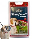 Sporn Head Halter Black Large