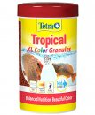 Tetra Tetracolour Tropical Fish Food Granules 75G