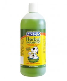Fidos Herbal Shampoo 1L