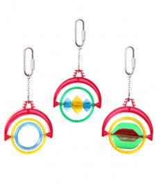 Kazoo Play Toy Assorted Deco