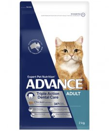 Advance Cat Dental 2kg
