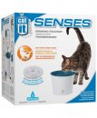 Catit Cat Senses Drinking Fountain 3L with Water Softner