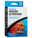 Seachem MultiTest Nitrite and Nitrate 75 tests