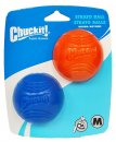 Chuckit Strato Ball Medium 2Pack