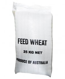Avigrain Feed Wheat 25kg