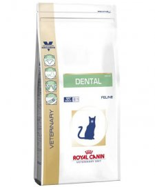 Royal Canin Prescription Feline Dental 3kg