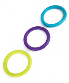 Kazoo Rubber Ring Lrg
