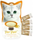 KitCat Purr Puree Chicken Salmon 60g
