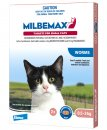 Milbemax Allwormer For Small Cats 0.5-2kg 2 Tablets