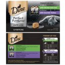 Dine Perfect Portions 12x37.5g Pate Entree