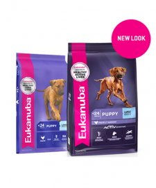 Eukanuba Dog Puppy Large Breed 15Kg