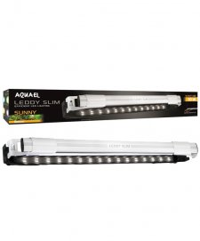 Aquael Leddy Slim 10W Light Unit Sunny 50-70cm
