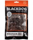 Blackdog Biscuit 200g Mini Charcoal