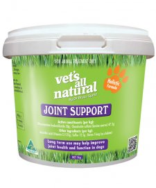 Vets All Natural Health Joint Support 1kg