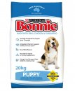 Bonnie for Dogs Puppy 20kg With Chicken & Kangaroo