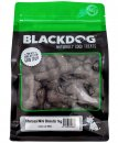 Blackdog Biscuit 1kg Charcoal