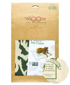 Snooza Futon Cover Mighty Natural