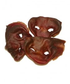 Stefrmar Dried Pig Snouts 50Pack