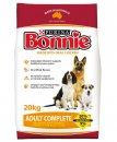 Bonnie for Dogs Complete 20kg With Chicken