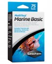 Seachem MultiTest Marine Basic 75 tests
