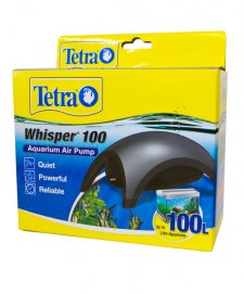 Tetra AirPump Whisper Model 100