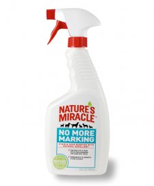 Natures Miracle No More Marking Pet Stain & Odor Remover 709ml