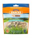 K9 Green Lipped Mussel Freeze Dried Snacks