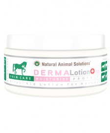 Natural Animal Solutions Dermlotion 200G