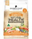 Ivory Coat Dog 2kg Adult Chicken Coconut Oil