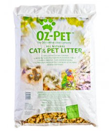 Oz-Pet Litter 15Kg
