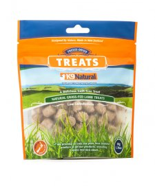 K9 Lamb Freeze Dried Rewards