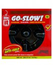 Dogit Go Slow Anti-Gulping Dog Dish 600ml Black