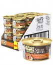 Fancy Feast Savoury Centres 24x85g Pate with Chicken
