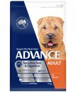 Advance Dog Adult Medium Sensitive Skin 13kg