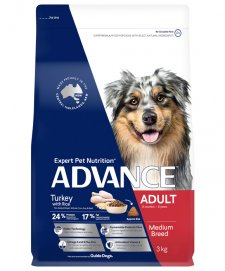 Advance Dog Adult All Breed Chicken 3kg