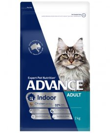 Advance Cat Indoor 2kg