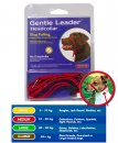 Beaupets Gentle Leader Small - Red