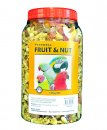 Passwell Fruit & Nut 1.25Kg