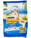 Friskies Seafood Sensations 2.5kg
