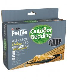 PetLife Alfresco Deluxe Replacement Cover Large