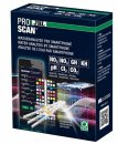 JBL MultiTest ProScan KIT 24 Test Strips