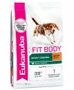 Eukanuba Dog Adult Medium Breed Weight Control 15Kg
