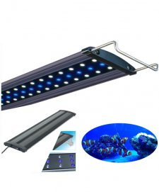 Orca LED Aquarium Lighting 90cm White & Blue