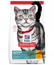 Hills Feline Adult Indoor 2kg