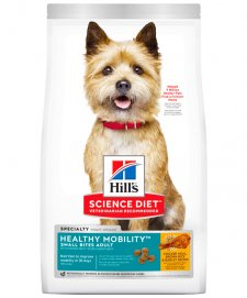 Hills Canine Adult Healthy Mobility Small Bites 7.03kg