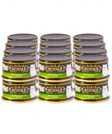 Fancy Feast Royale 24x85g Roasted Succulent Chicken