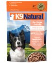 K9 Natural Lamb and Salmon 1.8kg (makes 7.2kg)