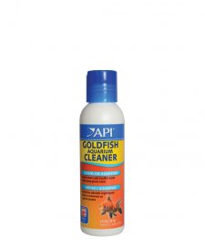 API Goldfish Cleaner 120ml