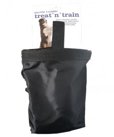 Beaupets Treat N Train Food Pouch