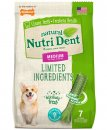 Nylabone NutriDent Fresh Breath 7Pack 189g Medium